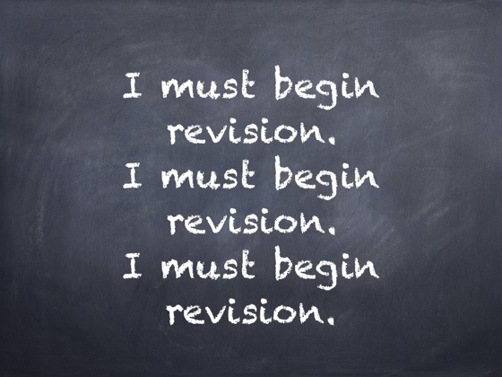 Top 10 Revision Strategies