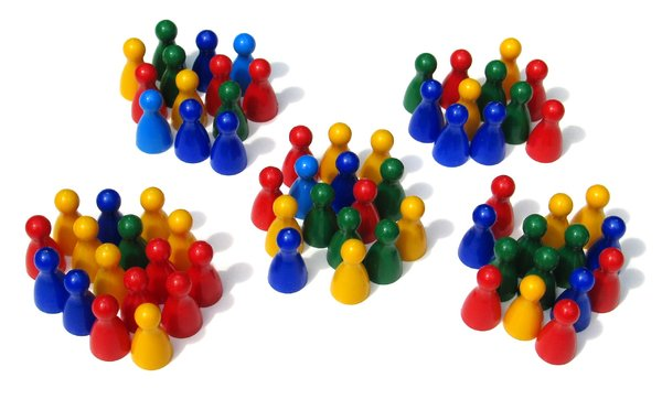 homogeneous grouping