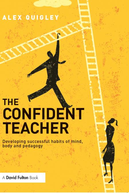 u0026 39 the confident teacher u0026 39  endorsements