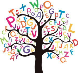 Image result for spelling tree